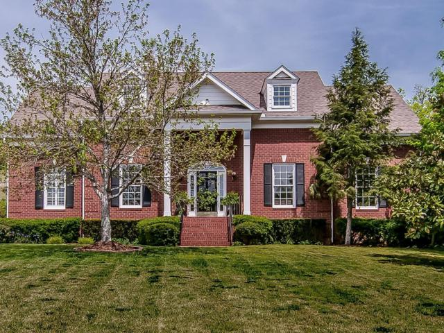 2067 Hunterwood Dr, Brentwood, TN 37027 (MLS #2032795) :: Nashville on the Move