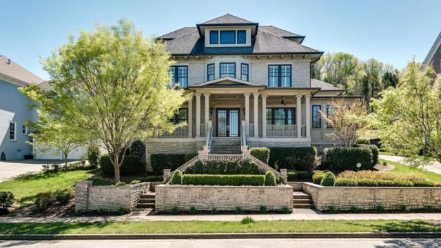 1713 Championship Blvd, Franklin, TN 37064 (MLS #2032809) :: John Jones Real Estate LLC