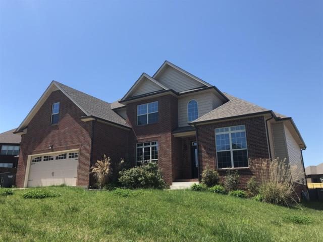 159 Melbourne Dr, Clarksville, TN 37043 (MLS #2032837) :: Exit Realty Music City