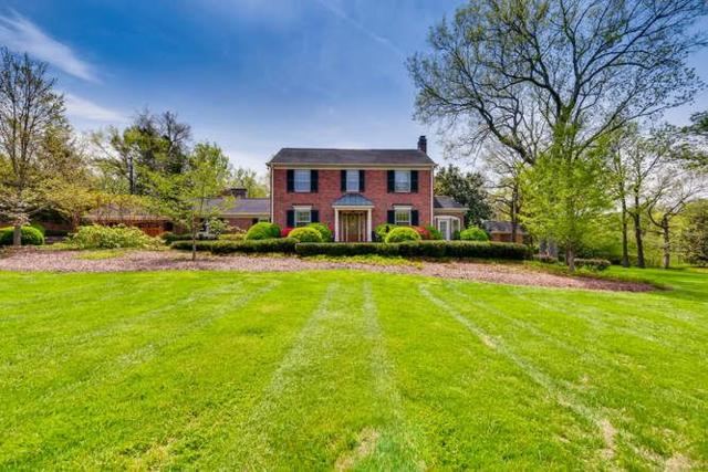1159 Gateway Ln, Nashville, TN 37220 (MLS #2032858) :: Village Real Estate