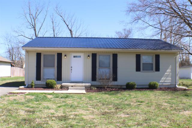 602 Mill Spring Court, Hopkinsville, KY 42240 (MLS #2032861) :: Nashville on the Move
