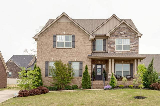 1024 Via Francesco Way, Spring Hill, TN 37174 (MLS #2032873) :: The Easling Team at Keller Williams Realty