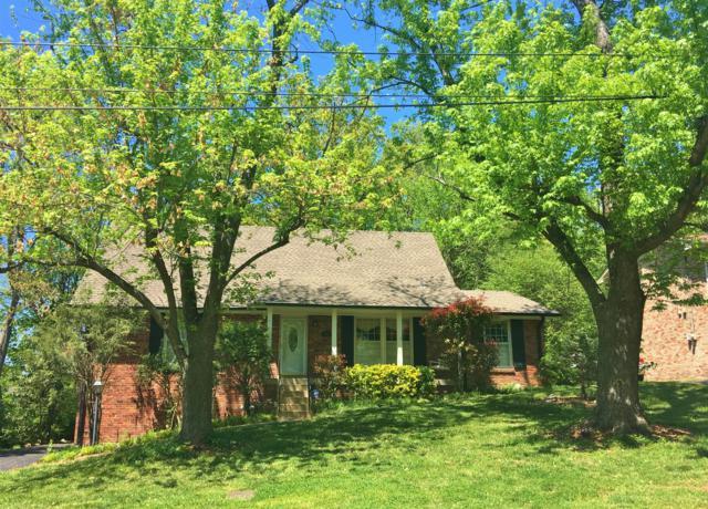2508 Sleepy Hollow Dr, Nashville, TN 37217 (MLS #2032881) :: RE/MAX Homes And Estates