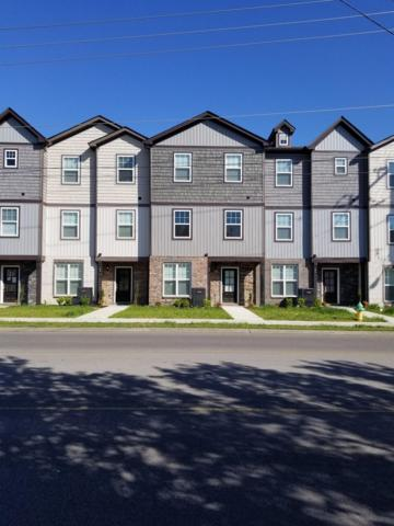 154 Ramsden Avenue, La Vergne, TN 37086 (MLS #RTC2032888) :: John Jones Real Estate LLC