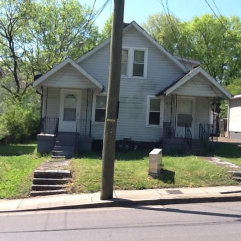 3003 Albion St, Nashville, TN 37209 (MLS #2032890) :: Oak Street Group