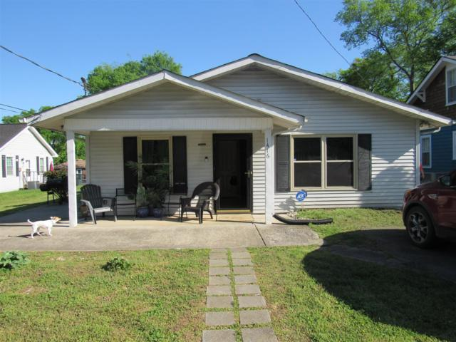 1416 Mcgavock Pike, Nashville, TN 37216 (MLS #2032903) :: Nashville on the Move