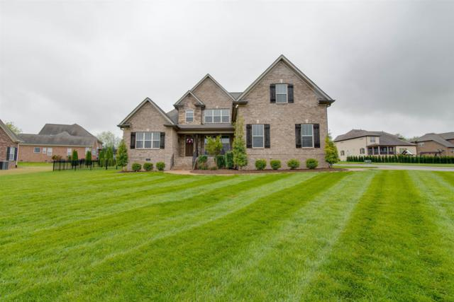 4017 Miles Johnson Pkwy, Spring Hill, TN 37174 (MLS #2032904) :: RE/MAX Homes And Estates