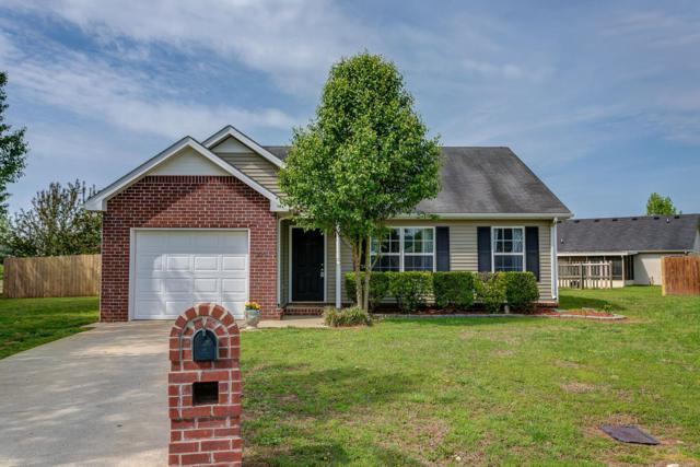 3061 Weybridge Dr, Murfreesboro, TN 37128 (MLS #2032906) :: RE/MAX Homes And Estates