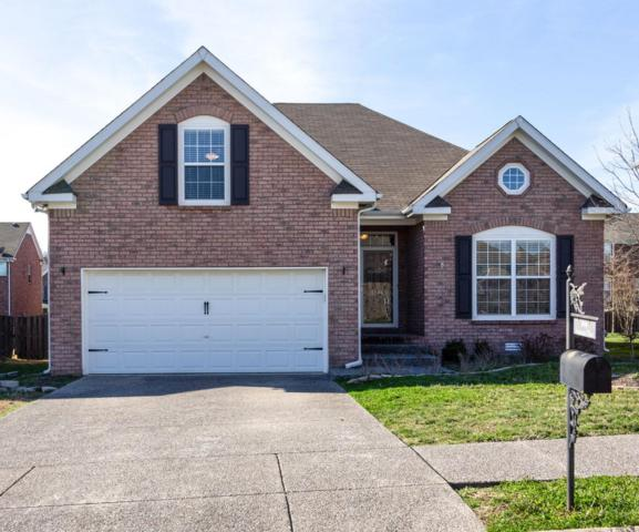 3006 Sommette Dr, Spring Hill, TN 37174 (MLS #2032907) :: RE/MAX Homes And Estates