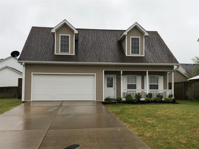443 Stetson Ct, Murfreesboro, TN 37128 (MLS #2032910) :: The Huffaker Group of Keller Williams