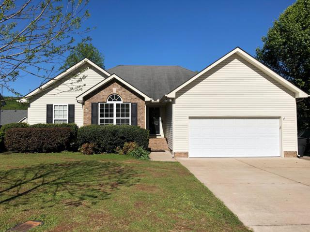 3620 Stevens Bend Dr, Murfreesboro, TN 37127 (MLS #2032914) :: RE/MAX Homes And Estates