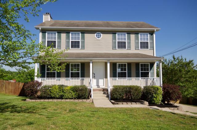 1513 Buchanon Dr, Clarksville, TN 37042 (MLS #RTC2032919) :: RE/MAX Choice Properties