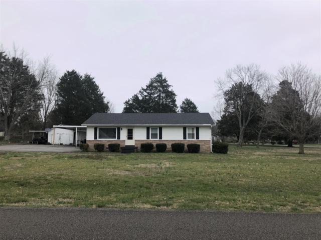 502 Lillard Rd, Murfreesboro, TN 37130 (MLS #2032921) :: The Huffaker Group of Keller Williams