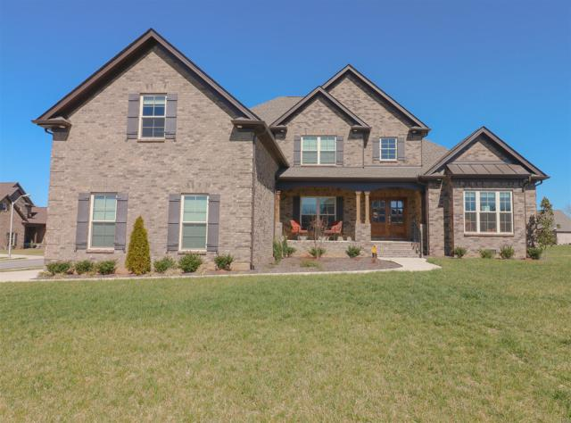 3024 Robinwood Dr, Murfreesboro, TN 37128 (MLS #2032928) :: The Huffaker Group of Keller Williams