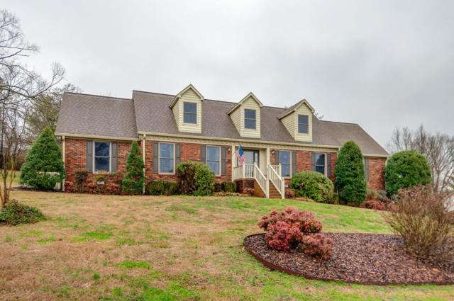 1502 Heritage, Columbia, TN 38401 (MLS #2032932) :: The Huffaker Group of Keller Williams