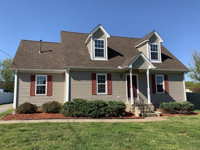 1107 Binford Ct, Murfreesboro, TN 37130 (MLS #2032946) :: RE/MAX Homes And Estates