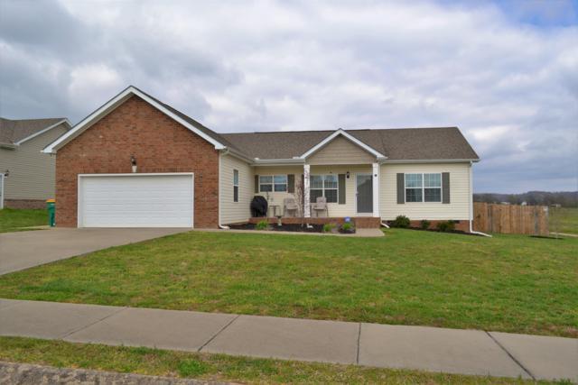 2019 Vancroft Cir, Spring Hill, TN 37174 (MLS #2032969) :: RE/MAX Homes And Estates