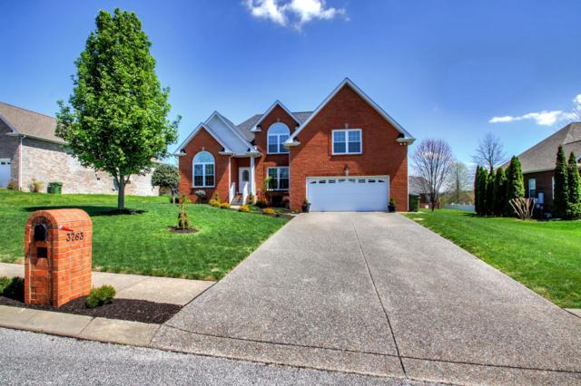 3263 Troy Rd, Lebanon, TN 37087 (MLS #2032970) :: RE/MAX Homes And Estates