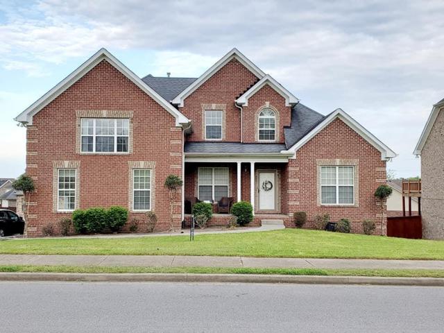 108 Captains Cir, Hendersonville, TN 37075 (MLS #RTC2032979) :: John Jones Real Estate LLC