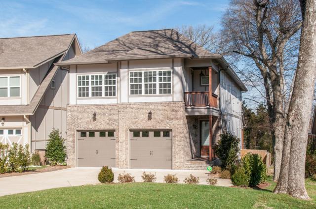 78 A Brookwood Terrace A, Nashville, TN 37205 (MLS #2032987) :: RE/MAX Homes And Estates