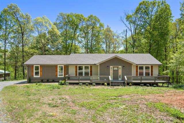 4301 Old Highway 13, Cumberland City, TN 37050 (MLS #2032989) :: Exit Realty Music City