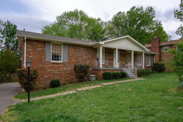 2621 Edge O Lake Dr, Nashville, TN 37217 (MLS #RTC2032991) :: John Jones Real Estate LLC