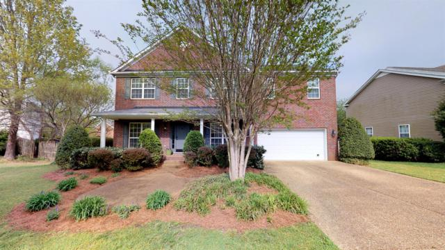 2908 Buckner Ln, Spring Hill, TN 37174 (MLS #2032996) :: RE/MAX Homes And Estates