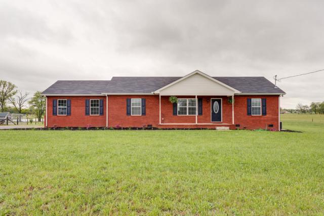 140 Davis Ln, Unionville, TN 37180 (MLS #2033000) :: RE/MAX Choice Properties