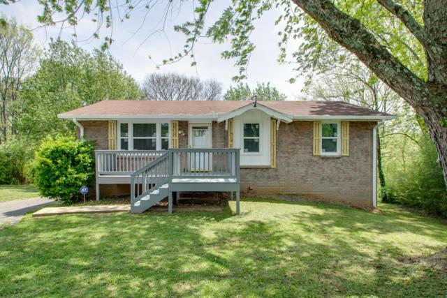 267 Delvin Ct, Antioch, TN 37013 (MLS #2033008) :: RE/MAX Choice Properties