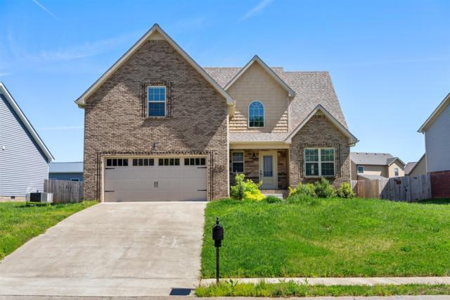 788 Banister Dr, Clarksville, TN 37042 (MLS #2033024) :: John Jones Real Estate LLC