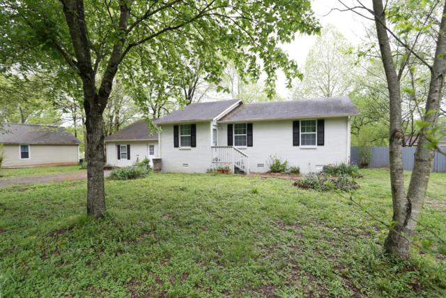 136 Withers Ave, Smyrna, TN 37167 (MLS #2033049) :: Exit Realty Music City
