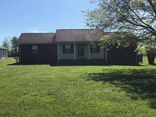 750 Kennedy Road, Shelbyville, TN 37160 (MLS #2033092) :: Maples Realty and Auction Co.