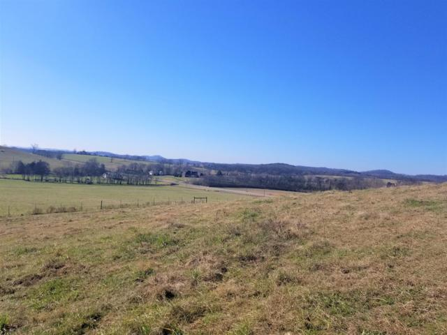 1 Hwy 64 Beechgrove, Beechgrove, TN 37018 (MLS #2033101) :: Maples Realty and Auction Co.