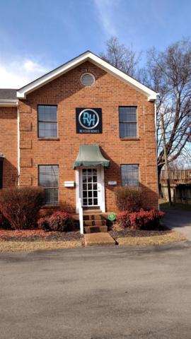 841 Wren Rd Ste 1, Goodlettsville, TN 37072 (MLS #2033118) :: Keller Williams Realty