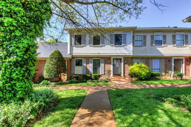 119 Brentwood Pt, Brentwood, TN 37027 (MLS #2033132) :: Oak Street Group