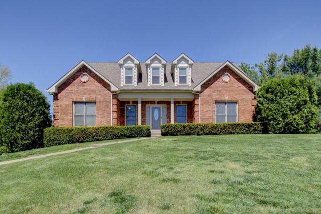 1206 Willow Brook Dr, Clarksville, TN 37043 (MLS #2033145) :: RE/MAX Homes And Estates