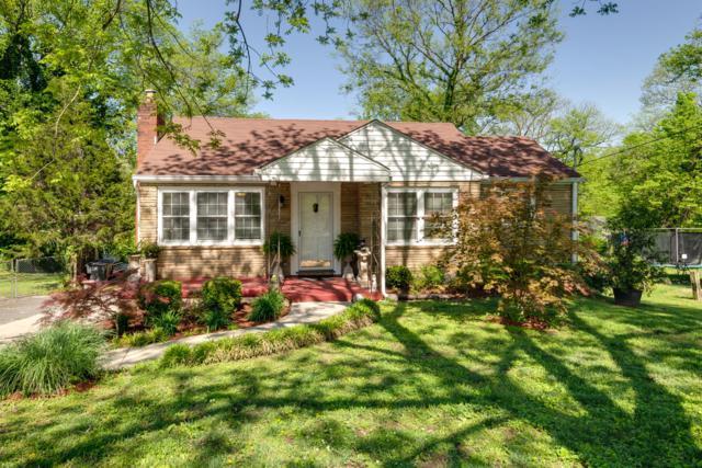 2335 Fernwood Dr, Nashville, TN 37216 (MLS #RTC2033166) :: John Jones Real Estate LLC