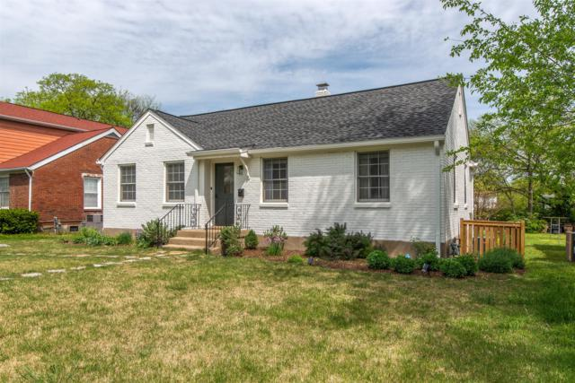 2602 Acklen Avenue, Nashville, TN 37212 (MLS #2033201) :: REMAX Elite