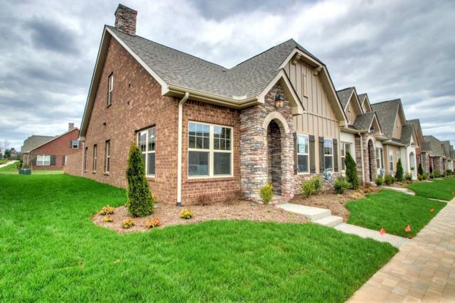 214 Glennister Court, Lot 32, Gallatin, TN 37066 (MLS #RTC2033210) :: Clarksville Real Estate Inc