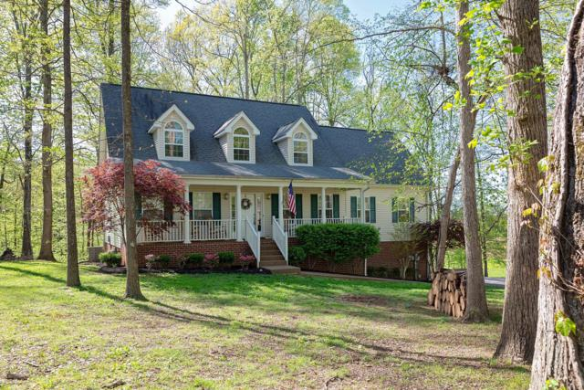 4046 Socata Court, White House, TN 37188 (MLS #2033211) :: RE/MAX Choice Properties