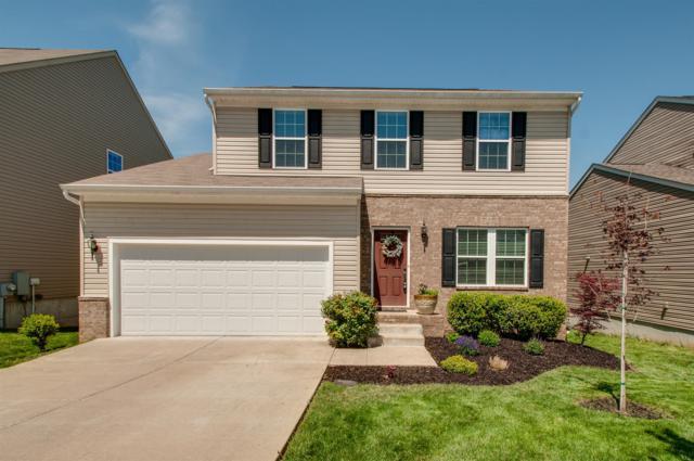 1428 Scarcroft Ln, Nashville, TN 37221 (MLS #RTC2033232) :: John Jones Real Estate LLC