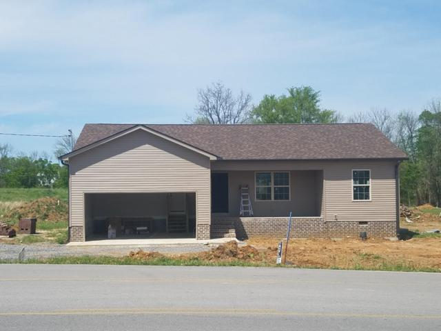 213 Eagle Blvd, Shelbyville, TN 37160 (MLS #2033234) :: Maples Realty and Auction Co.