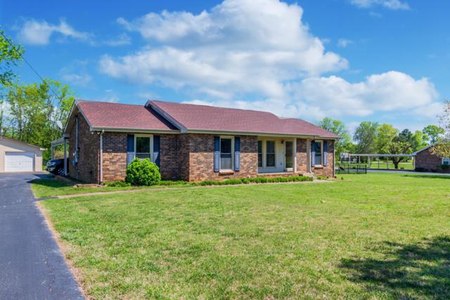 132 Bland Dr, Mount Juliet, TN 37122 (MLS #2033238) :: Oak Street Group