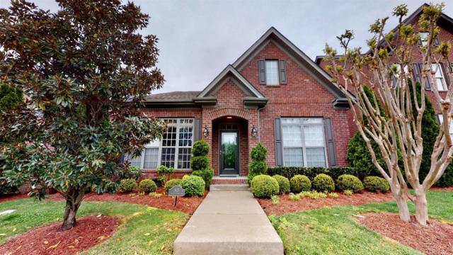 805 Valley View Circle, Brentwood, TN 37027 (MLS #2033239) :: Oak Street Group