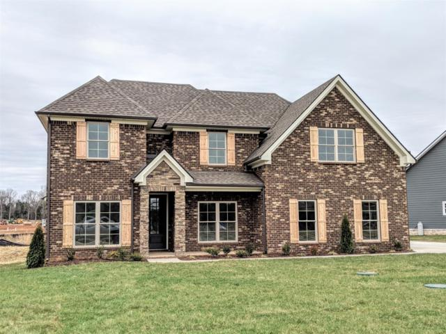 2097 Trout Trail (Lot 27), Murfreesboro, TN 37129 (MLS #2033247) :: Maples Realty and Auction Co.