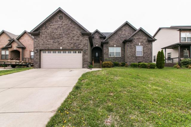 1394 Raven, Clarksville, TN 37042 (MLS #2033262) :: Exit Realty Music City