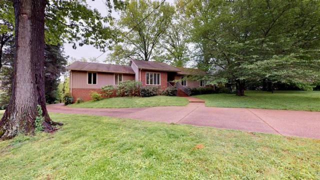 805 Cloverfield Ct, Brentwood, TN 37027 (MLS #2033281) :: Oak Street Group