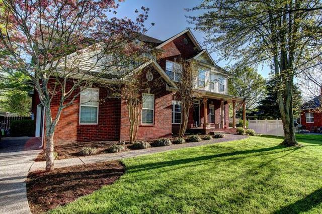 1803 Luton Ct, Thompsons Station, TN 37179 (MLS #2033312) :: Exit Realty Music City