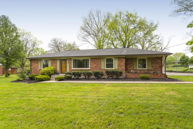 804 Joyce Ln N, Nashville, TN 37216 (MLS #2033317) :: Maples Realty and Auction Co.