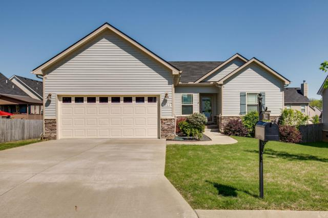 7022 Lakota Dr, Spring Hill, TN 37174 (MLS #2033321) :: The Easling Team at Keller Williams Realty